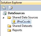 SQL SERVER - Data Sources and Data Sets in Reporting Services SSRS ssrs-5-8