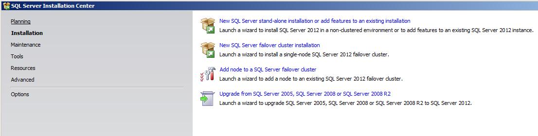 SQL SERVER - Installing SQL Server Data Tools and SSRS ssrs3-1