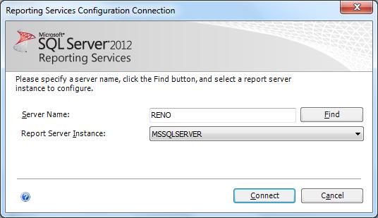 SQL SERVER - Installing SQL Server Data Tools and SSRS - SQL