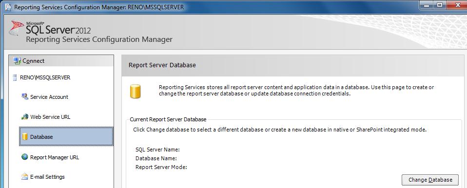 SQL SERVER - Installing SQL Server Data Tools and SSRS ssrs3-4
