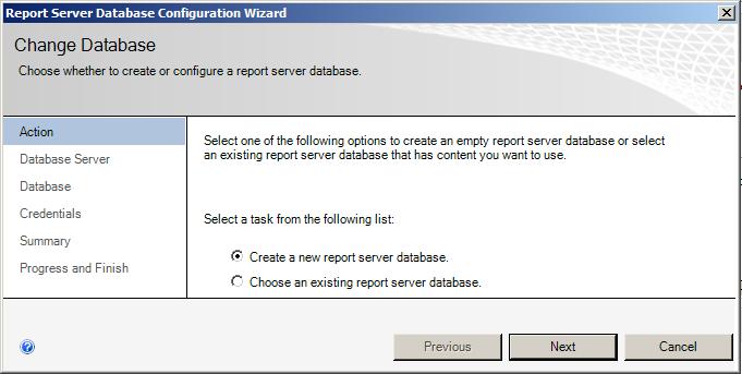 SQL SERVER - Installing SQL Server Data Tools and SSRS ssrs3-5