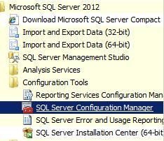 SQL SERVER - Determine if SSRS 2012 is Installed on your SQL Server ssrs3