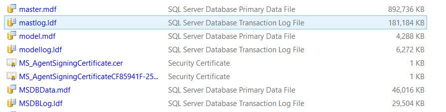 SQL SERVER - Startup Problem – FIX  - Error    5118, Severity 16, State 1 startup-02
