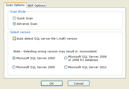 SQL SERVER - SysTools SQL Recovery Software - An Experiment to Recover Database Corruption systools2