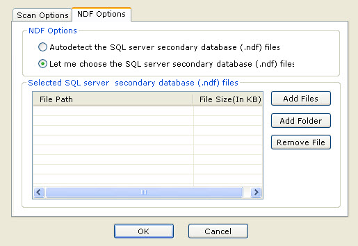 SQL SERVER - SysTools SQL Recovery Software - An Experiment to Recover Database Corruption systools3
