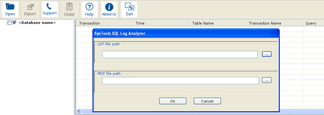 SQL SERVER - SysTools SQL Recovery Software - An Experiment to Recover Database Corruption systools6