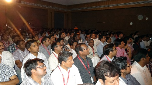 SQLAuthority News - Excellent Experience at TechEd India 2013 Bangalore and Pune - Photo Journey 4