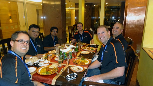 SQLAuthority News - Excellent Experience at TechEd India 2013 Bangalore and Pune - Photo Journey 8