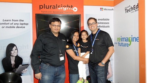 SQLAuthority News - Excellent Experience at TechEd India 2013 Bangalore and Pune - Photo Journey 9
