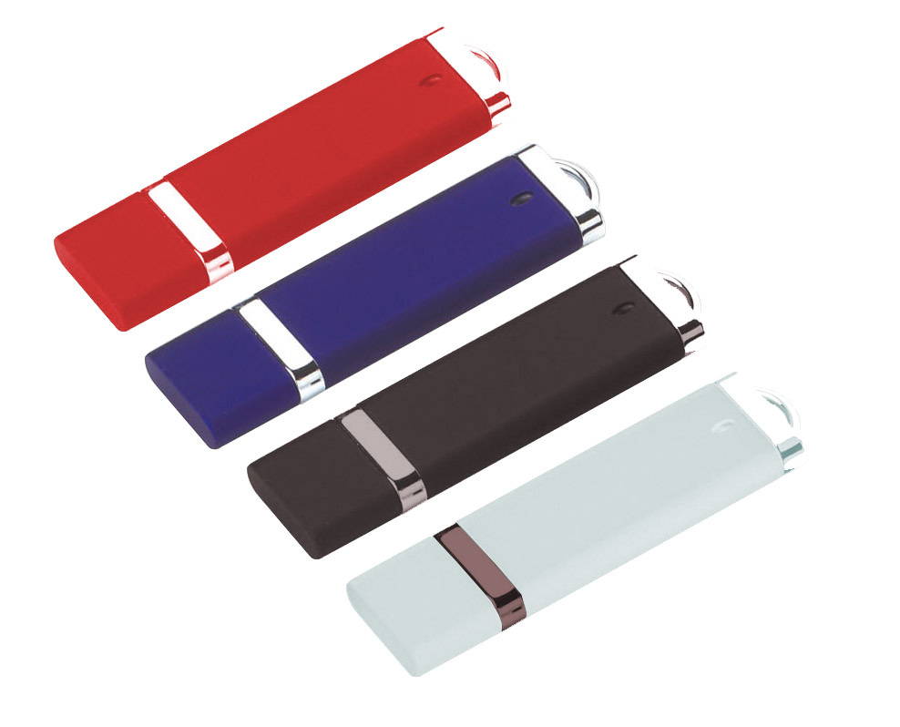 Personal Technology - From Floppy to CD, DVD to USB Drive - Quick Note on Evolution of Personal Storage Device usbcolor