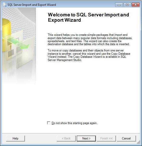 SQL SERVER - Retrieve All the Data from VARCHAR(MAX) Column varcharmax2
