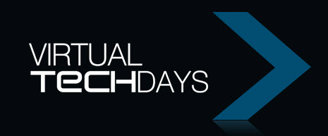 SQLAuthority News - Two Virtual Tech Days Sessions - Watch it Online vtechdays