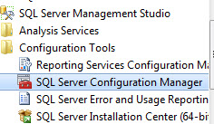 SQL SERVER - Find Port SQL Server is Listening - Port SQL Server is Running xpport2