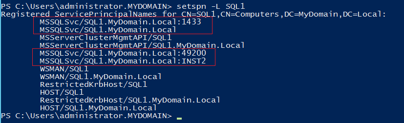 SQL SERVER - Why DBAs Need to Know about Kerberos - Notes from the Field #126 126-2