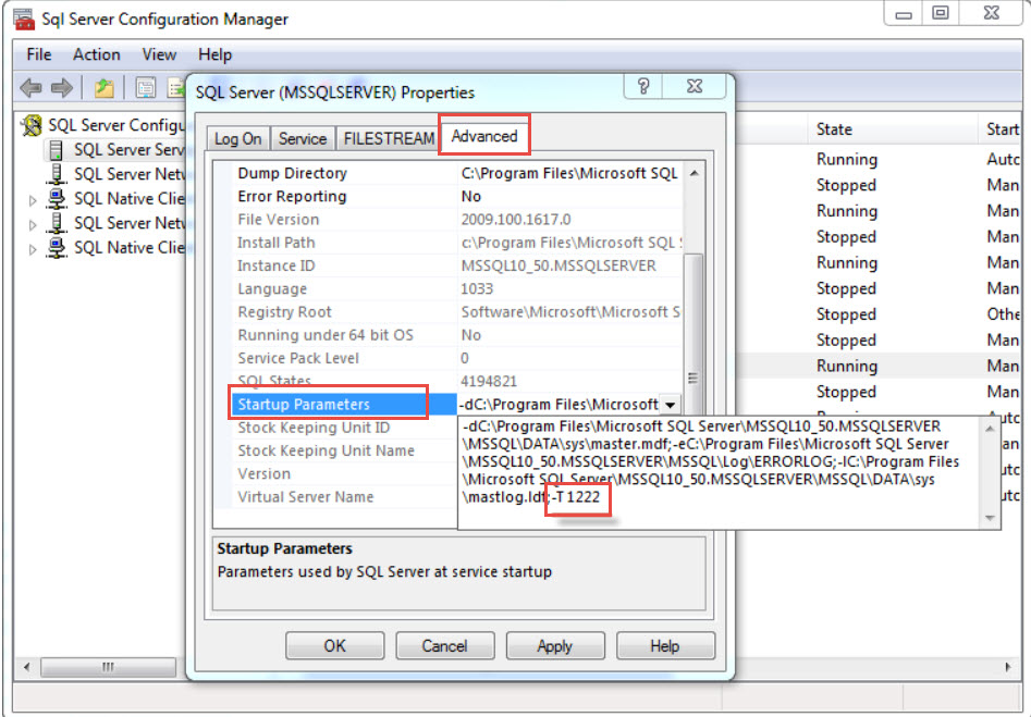SQL SERVER - What is Trace Flag - An Introduction TF-basics-01
