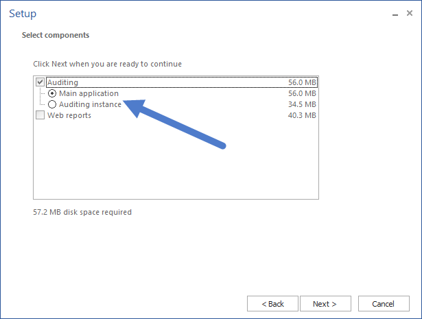 SQL SERVER - Database Auditing and Compliance apexaudit2