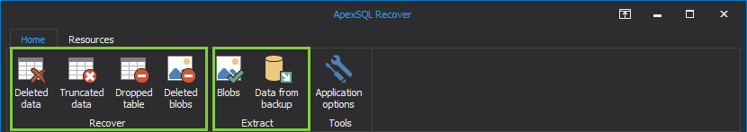 SQL SERVER - Database Disaster Recovery Process apexdr2