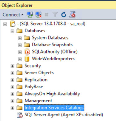 SQL SERVER - Unable to cast object of type 'System.DBNull' to type 'System.String'. (Microsoft.SqlServer.Smo) cast-error-02