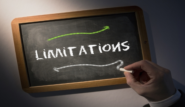 Interview Question of the Week #059  What are the Limitations of User