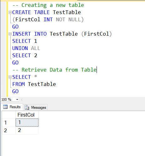 Sql server how to add multiple new columns to table with - Sql server alter table modify column ...