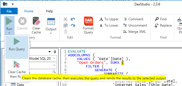SQL SERVER - Becoming a More Effective DAX Developer with