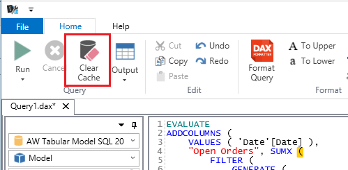 SQL SERVER - Becoming a More Effective DAX Developer with DAX Studio - Notes from the Field #134 notes134-8
