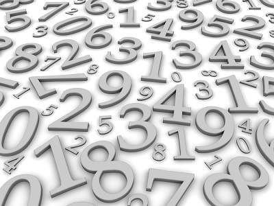 Interview Question of the Week #058 - What is the Difference Among DECIMAL, FLOAT and NUMERIC Datatype? numbers