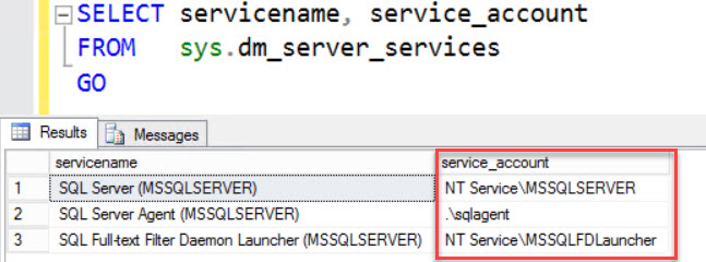SQL SERVER - Msg 19062, Level 16, State 1  Could Not Create a Trace