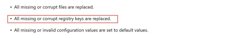 SQL SERVER - Service Pack Failure