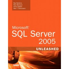 SQLAuthority News - Book Review - Microsoft(R) SQL Server 2005 Unleashed (Paperback) SS2K5Unlished