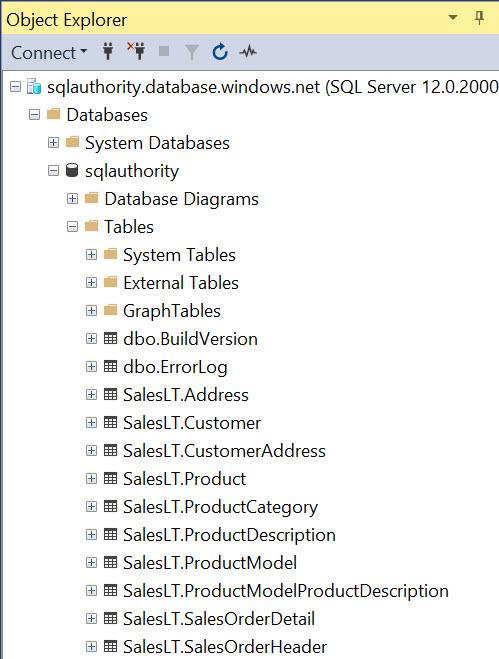 SQL SERVER - How to Create Linked Server to SQL Azure Database? azure-ls-03
