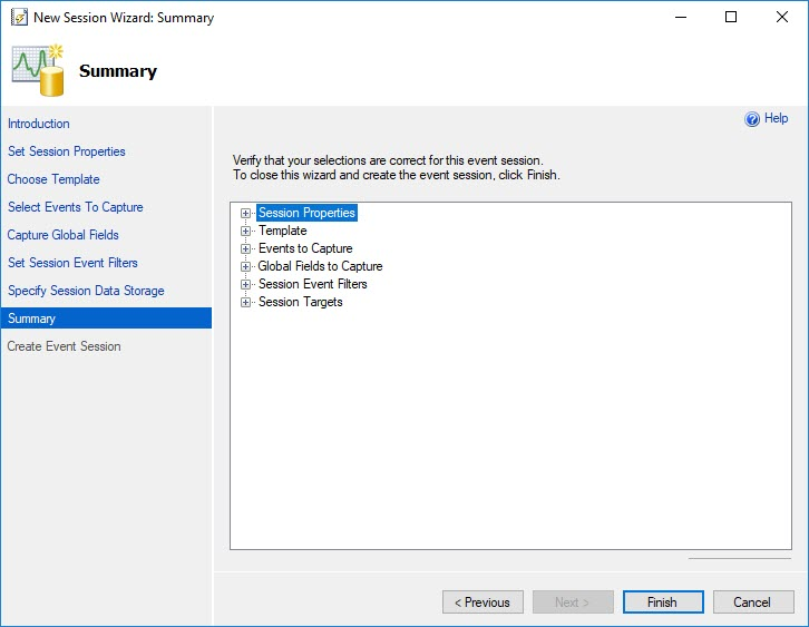 SQL SERVER - Identifying Deprecated SQL Server Features with Extended Events deprecatedfeatures10