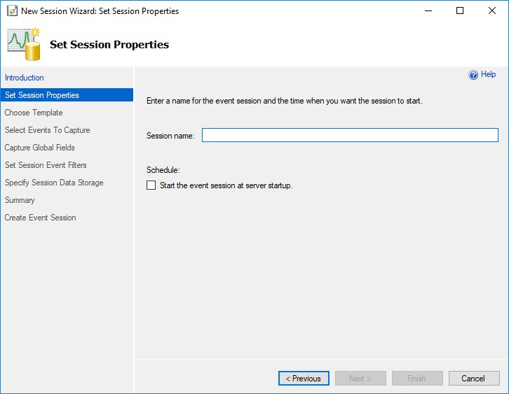 SQL SERVER - Identifying Deprecated SQL Server Features with Extended Events deprecatedfeatures3