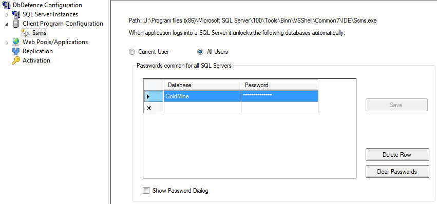 SQL SERVER - How to Protect Database from DBA and Hide Database Schema encryption4