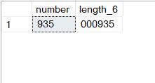 SQL SERVER - Learning New Multipurpose FORMAT Function format8