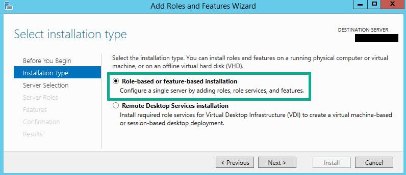 SQL SERVER - Error While Enabling Windows Feature: NetFx3, Error Code: 2146498298 netfx3-03