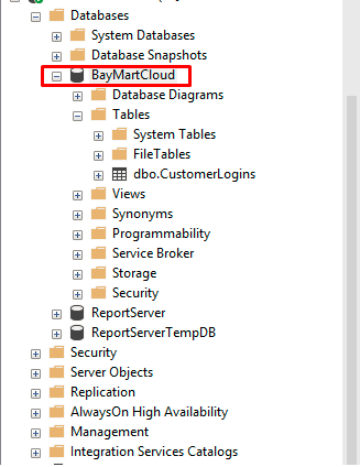 SQL SERVER - How to Reach Out to Cloud - Cloud Computing with PartitionDB partitiondb4
