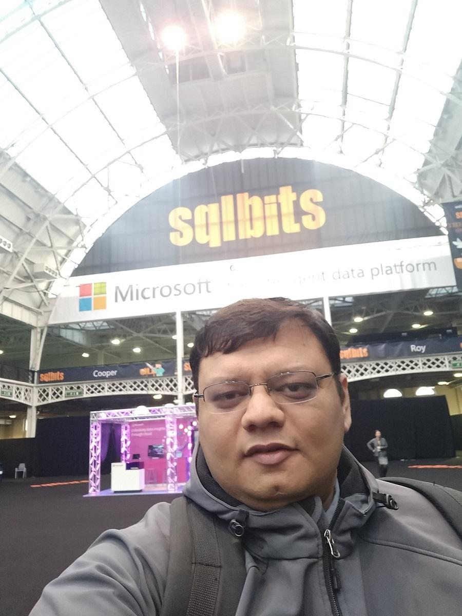 SQLAuthority News - 3 Performance Tuning Presentations at SQLBits 2018 - London sqlbits2018 (5)