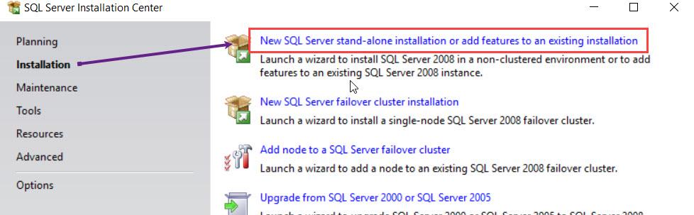 SQL SERVER - Management Studio Missing - SSMS 2014 not Installed with SQL Server 2014 ssms-missing-01