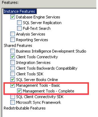 SQL SERVER - Management Studio Missing - SSMS 2014 not