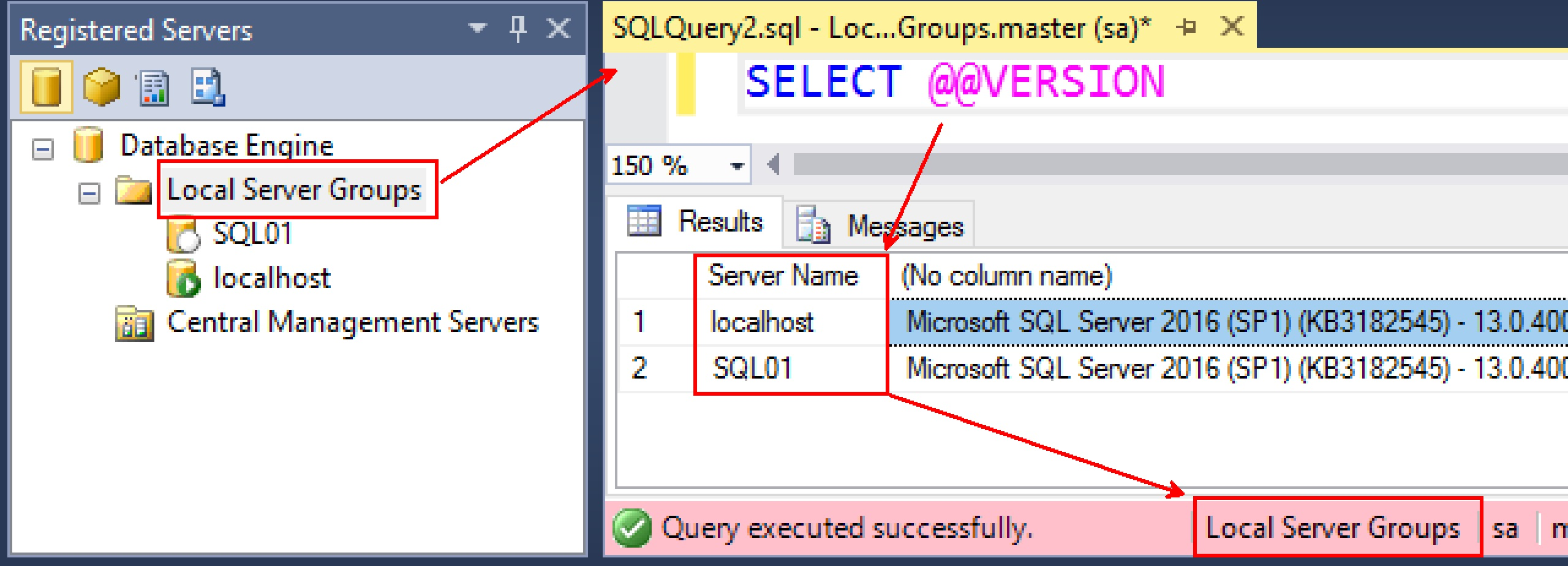 how to query multiple sql server a single query interview how to query multiple sql server a single query interview question of the