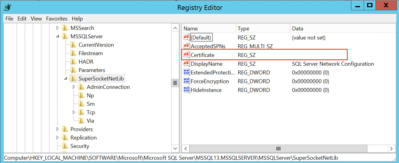 Sql Server Unable To Start Sql Server Tdssniclient
