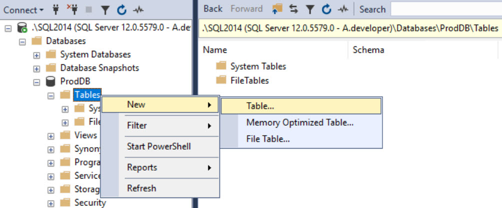 SQL SERVER - You Are Not Logged on as the Database Owner or System Administrator sysadm-err-03