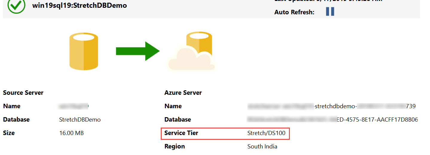 SQL SERVER - Stretch Database - Free Trial Subscriptions Can Provision Basic, Standard S0 through S3 Databases, up to 100 eDTU Basic or Standard Elastic Pools and DW100 Through DW400 Data Warehouses StretchDB-free-err-01