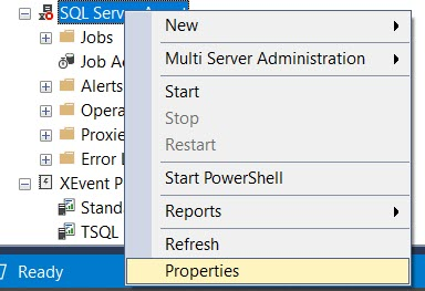 SQL SERVER - SQL Agent - Job Start Whenever the CPUs Become Idle agentjob2