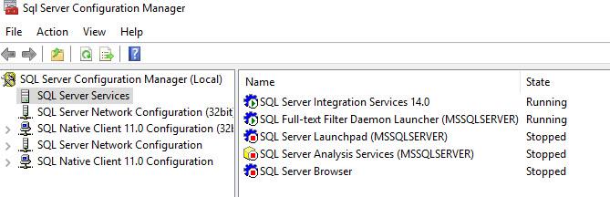 SQL SERVER - SQL Server Agent Missing in SQL Server Configuration Manager agt-missing-03