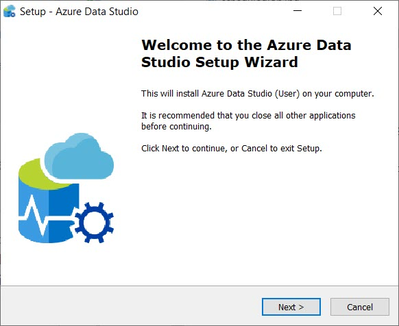 SQL SERVER - Getting Started with Azure Data Studio azuredatastudio1