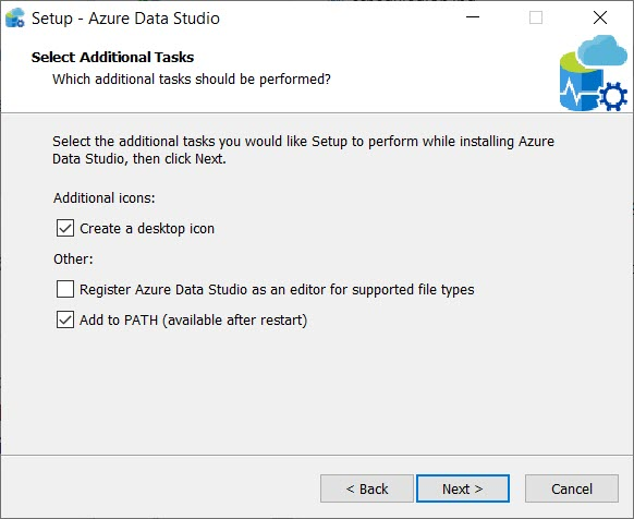 SQL SERVER - Getting Started with Azure Data Studio azuredatastudio5