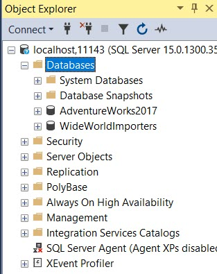 SQL SERVER - How to Get Started with Docker Containers with