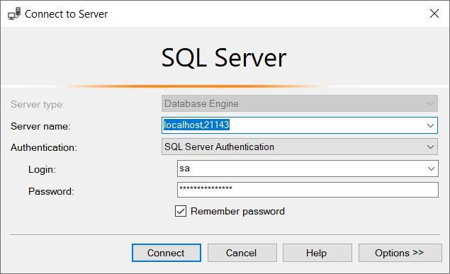 SQL SERVER - Docker Volume and Persistent Storage dockervolume5